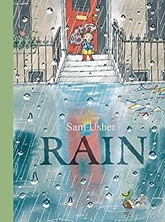 Book Cover: Rain