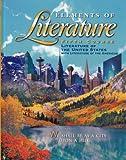 Holt Elements of Literature: Student Edition Grade 11 2000