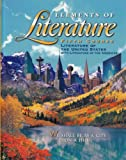img - for Holt Elements of Literature: Student Edition Grade 11 2000 book / textbook / text book