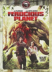Ferocious Planet [Import]