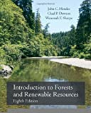 Introduction to Forests and Renewable Resources, Eighth Edition [Paperback] [2012] 8 Ed. John C. Hendee, Chad P. Dawson, Wenonah F. Sharpe