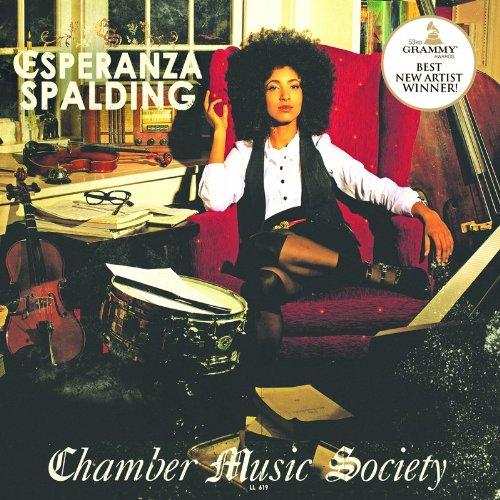 Esperanza Spalding – Chamber Music Society (2010) [FLAC]