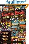 Comic Book Price Guide 2010