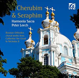 Russian Orthodox Choral Works