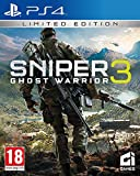 Sniper: Ghost Warrior 3 Limited Edition  (PS4)