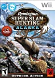 Remington Super Slam Hunting Alaska Wii