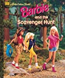 Barbie & the Scavenger Hunt (Little Golden Book) (0307301990) by Packard, Mary