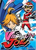 Viewtiful Joe, Vol. 2