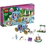 Lego Disney Princesse - 41053 - Jeu De Construction - Le Carrosse Enchanté De Cendrillon
