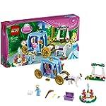 LEGO Disney Princess 41053: Cinderell...