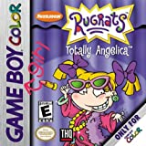 Rugrats: Totally Angelica (GBC)