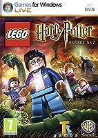 Lego Harry Potter - Années 5 à 7