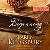 The Beginning: An eShort Prequel to The Bridge | [Karen Kingsbury]