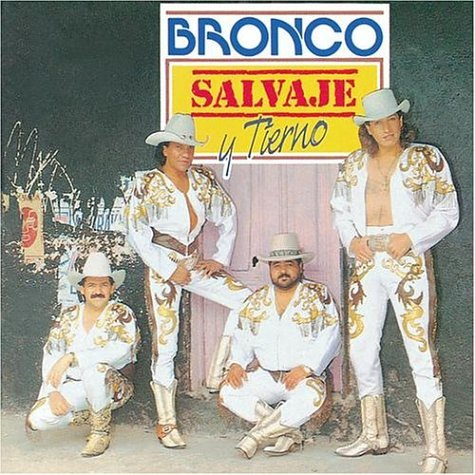 Bronco - Salvaje - Zortam Music