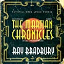 The Martian Chronicles (       UNABRIDGED) by Ray Bradbury Narrated by Stephen Hoye