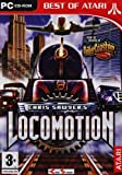Chris Sawyers Locomotion (PC CD)