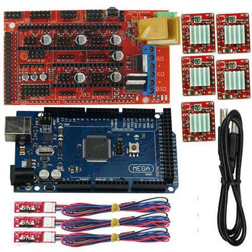 Arduino - ArduinoBoardMegaADK