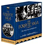 The Forsyte Saga: The Second Generation