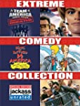Extreme Comedy Collection: Team Ameri...