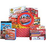 Disney Pixar Valentines Day Gift Baskets for Boys and Girls 3-8