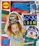 ALEX® Toys - Craft Loop N Loom 184WP