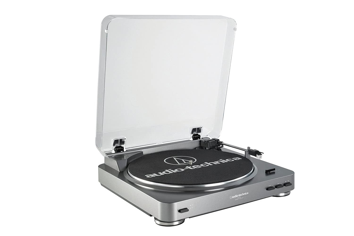 Best cheap record player under $100