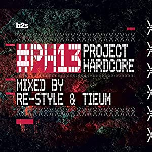Project Hardcore-Ph13