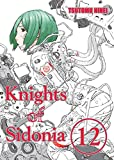 Knights of Sidonia, Volume 12