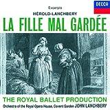 La Fille Mal Gardee - Excerpts