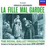 echange, troc Herold, Lanchebry, Orch of Royal Opera House - Herold: la Fille Mal Gardee - Highlights
