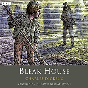 Bleak House (Dramatised) Radio/TV Program