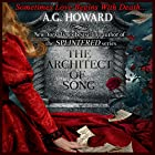 The Architect of Song Audiobook by A. G. Howard Narrated by Gemma Dawson