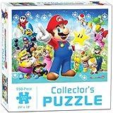 Mario Party 9 Collec