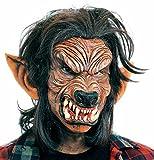 Don Post Werewolf Full Face Kit Costume Appliance