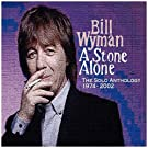 A Stone Alone-the Solo Anthology 1974-2002