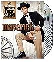 Maverick: The Complete First Season (7 Discos) [DVD]<br>$965.00