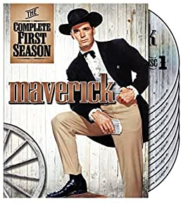 Maverick: Season 1
