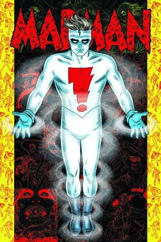 Madman Atomic Comics Volume 1 (v. 1), by Mike Allred