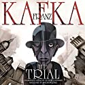 The Trial Audiobook by Franz Kafka Narrated by Geoffrey Howard