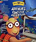 Arthurs Computer Adventure Ages 3-7