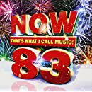 Now 83: That's What I Call Music