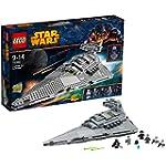 Lego Star Wars 75055 - Imperial Star...