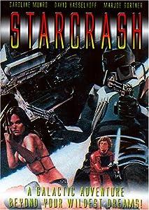 Starcrash [DVD] [1979] [Region 1] [US Import] [NTSC]