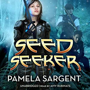 Seed Seeker Audiobook