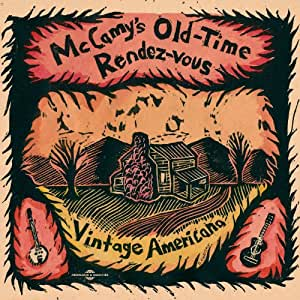 Mc Camy'S Old-Time Rendez-Vous / Vintage Americana