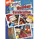 Rugrats Holiday Celebration (Halloween/Turkey & Mistletoe)