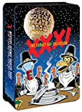 Mystery Science Theater 3000: The Turkey Day Collection (XXXI) [Limited-Edition Collectors Tin]