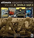 Ultimate Wargame Collection 2:  World War 2 - PC