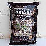 ネルソル 1リットル入り2袋セット[水で練って固まる土][多肉植物の植込み用]
