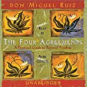 The Four Agreements Hörbuch von don Miguel Ruiz Gesprochen von: Peter Coyote